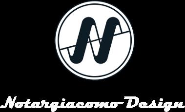 Stefano Notargiacomo Design